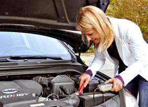 Autobatterie Ladegerät im Test